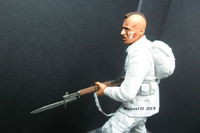 """Screaming Eagle """"pathfinder"""" D-Day (Dragon 1/16) (terminé) - Page 3 06051512"""