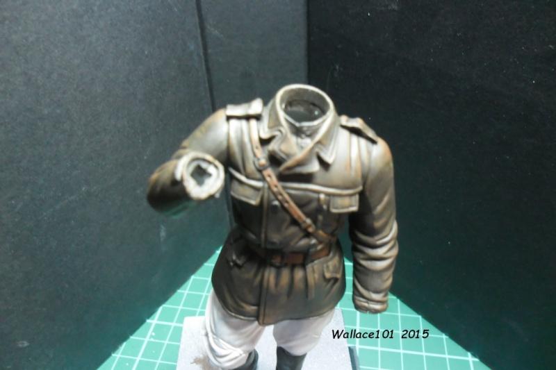 Tankiste soviétique Trumpeter 1/16, Fog models (terminé) - Page 5 20051514