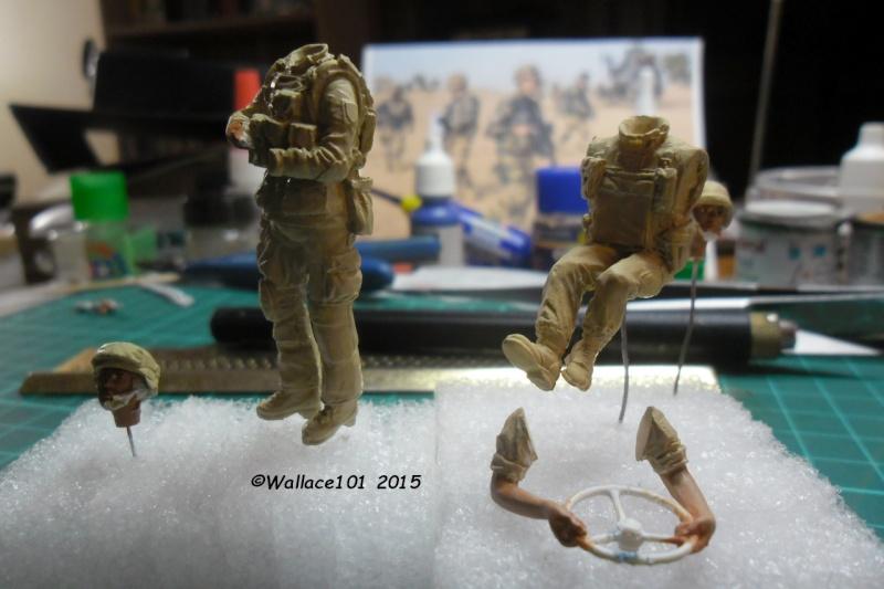 """Opération """"Serval"""" figurines Blast Model  Décals FFMSC Prod. 1/35 (trio terminé)  - Page 2 28050015"""