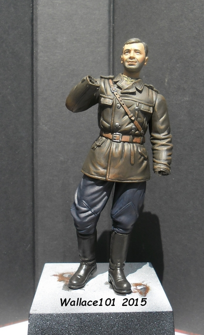 Tankiste soviétique Trumpeter 1/16, Fog models (terminé) - Page 6 29050010