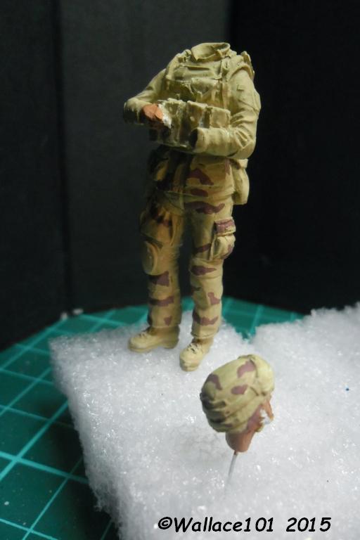 """Opération """"Serval"""" figurines Blast Model  Décals FFMSC Prod. 1/35 (trio terminé)  - Page 3 Camo1_11"""