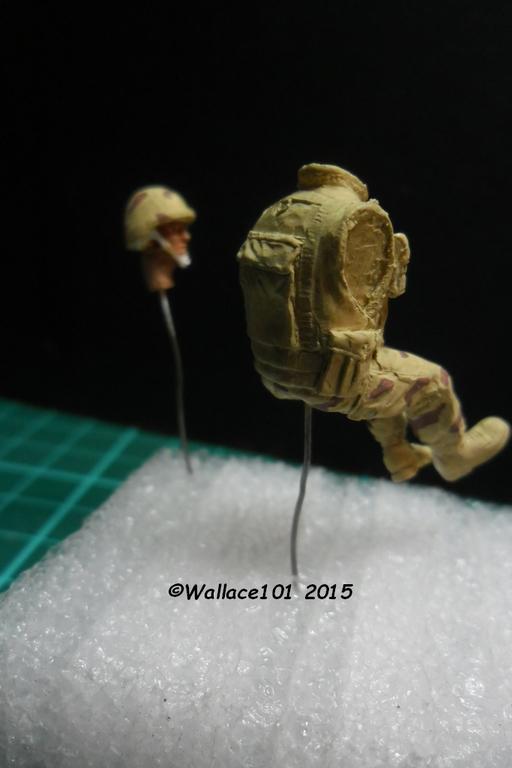 """Opération """"Serval"""" figurines Blast Model  Décals FFMSC Prod. 1/35 (trio terminé)  - Page 3 Camo1_12"""