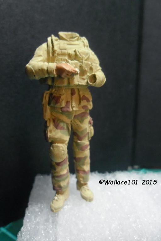 """Opération """"Serval"""" figurines Blast Model  Décals FFMSC Prod. 1/35 (trio terminé)  - Page 3 Camo2_11"""
