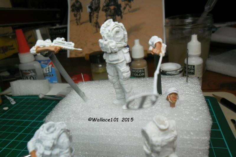 """Opération """"Serval"""" figurines Blast Model  Décals FFMSC Prod. 1/35 (trio terminé)  - Page 2 Carnat23"""