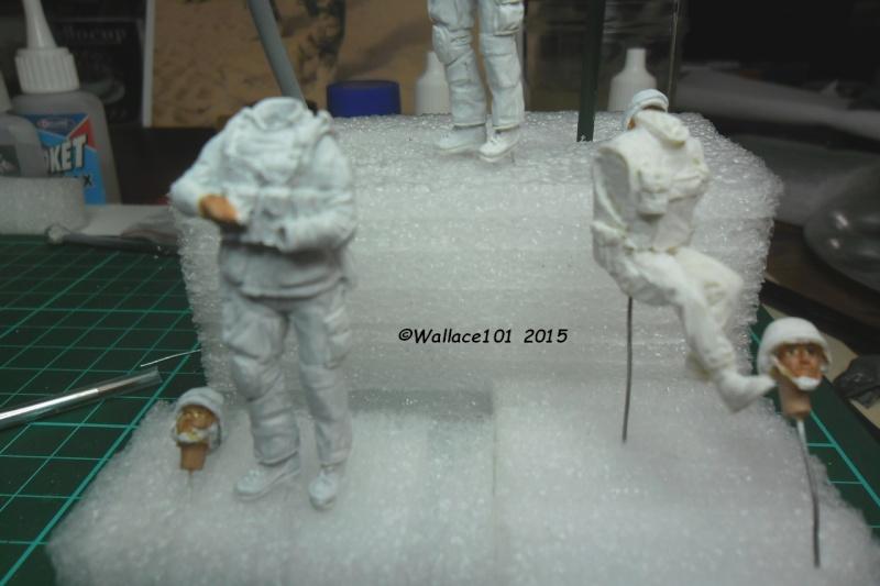 """Opération """"Serval"""" figurines Blast Model  Décals FFMSC Prod. 1/35 (trio terminé)  - Page 2 Carnat24"""
