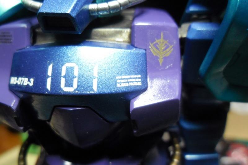 Mécha Gundam 1/100 Bandaï, décals FFSMC (pose des décals) - Page 7 Decals10