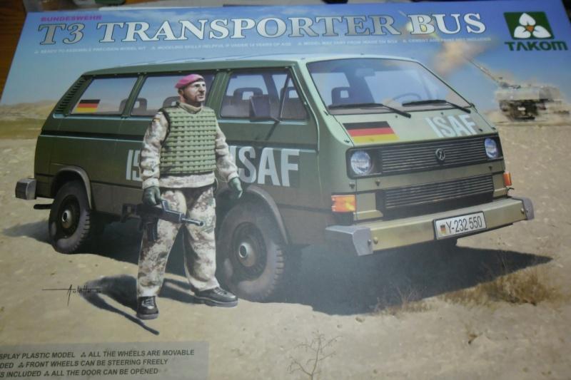 Volkswagen T3 Bus ISAF  Afghanistan 2002 (1/35 Takom 2013) (peinture) Sam_4310
