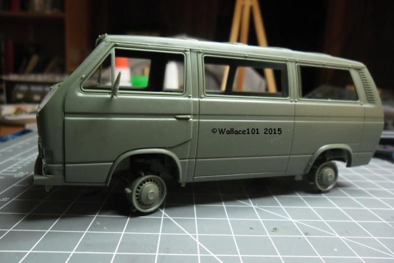 Volkswagen T3 Bus ISAF  Afghanistan 2002 (1/35 Takom 2013) (peinture) Sam_4423