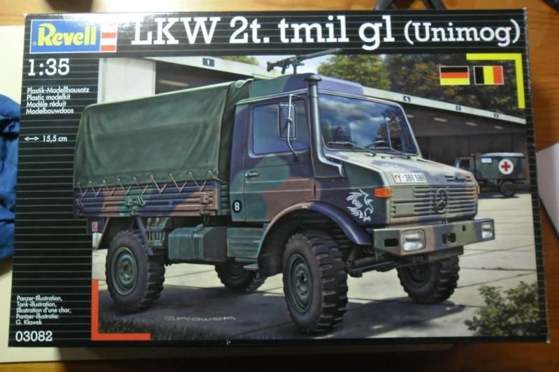 LKW 2T. UNIMOG ABL 2004 (Revell, Def. Model 1/35) Sam_4424
