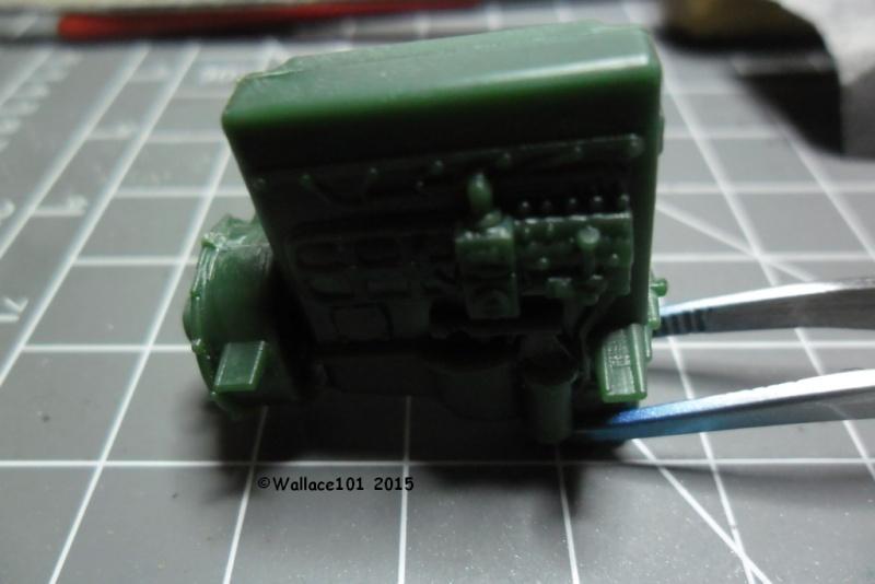 LKW 2T. UNIMOG ABL 2004 (Revell, Def. Model 1/35) Sam_4426