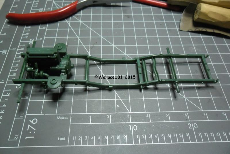 LKW 2T. UNIMOG ABL 2004 (Revell, Def. Model 1/35) Sam_4429