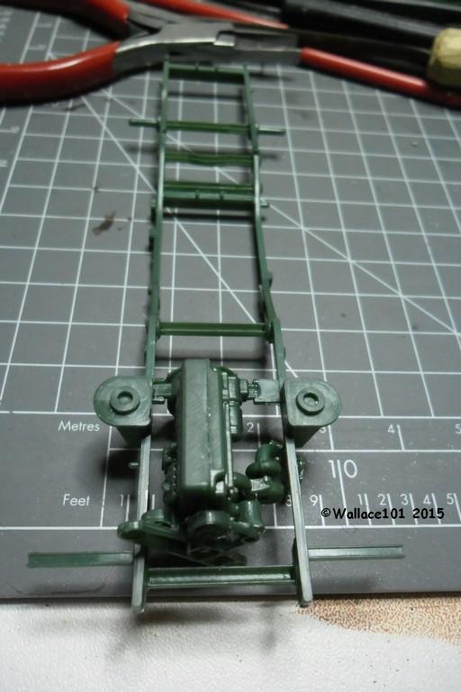 LKW 2T. UNIMOG ABL 2004 (Revell, Def. Model 1/35) Sam_4431