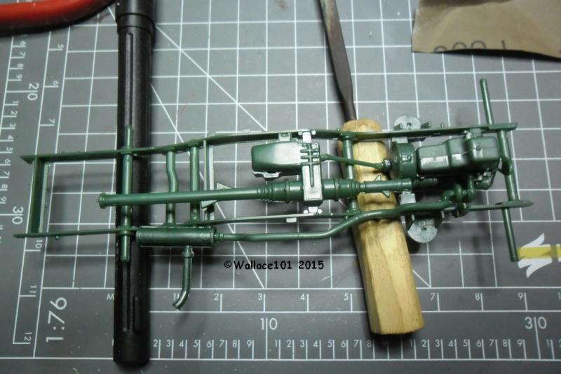 LKW 2T. UNIMOG ABL 2004 (Revell, Def. Model 1/35) Sam_4432