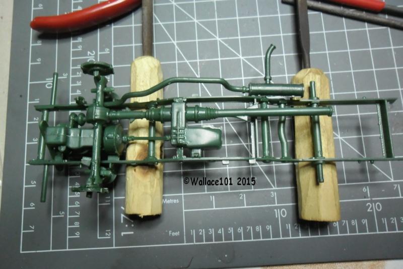 LKW 2T. UNIMOG ABL 2004 (Revell, Def. Model 1/35) Sam_4433