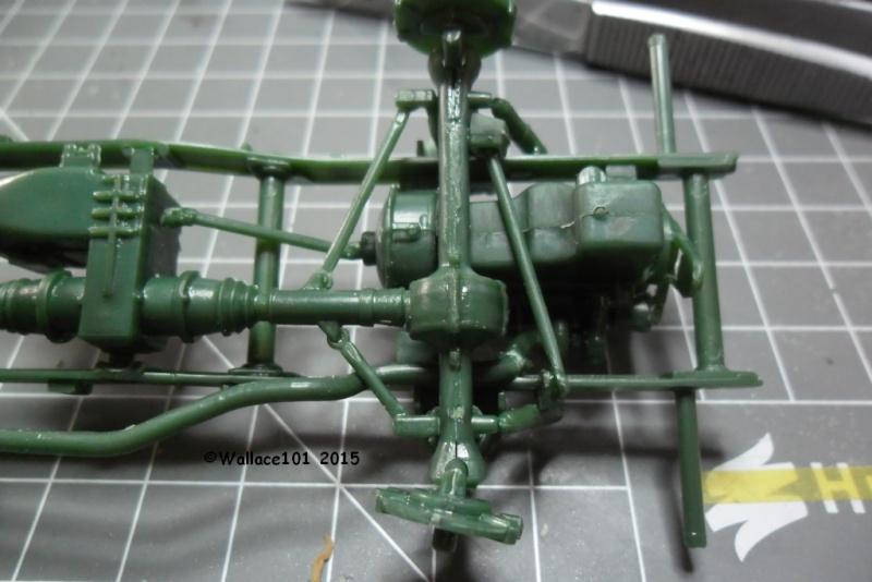 LKW 2T. UNIMOG ABL 2004 (Revell, Def. Model 1/35) Sam_4434