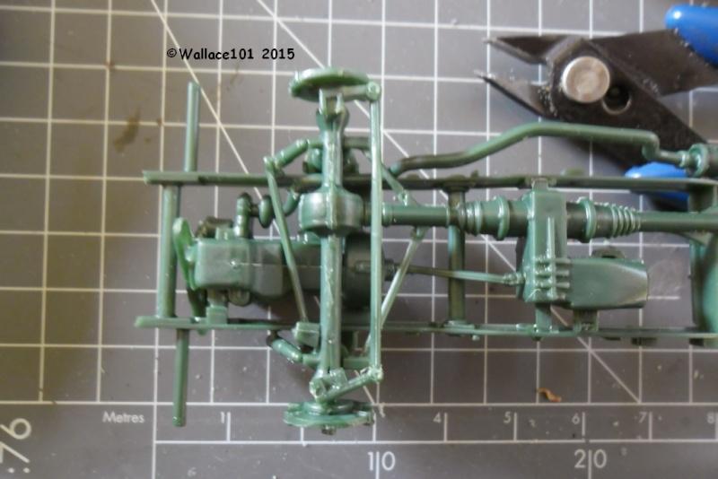LKW 2T. UNIMOG ABL 2004 (Revell, Def. Model 1/35) Sam_4435