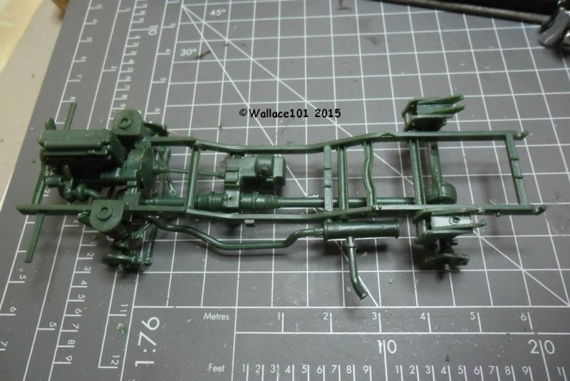 LKW 2T. UNIMOG ABL 2004 (Revell, Def. Model 1/35) Sam_4444