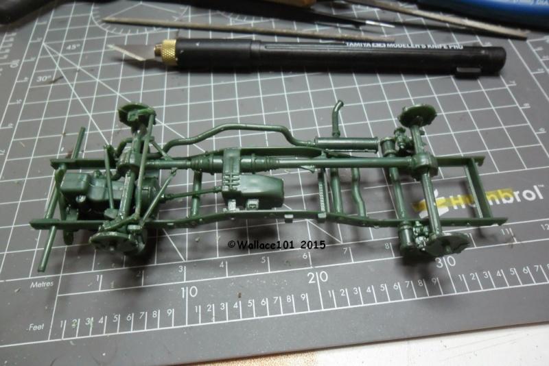 LKW 2T. UNIMOG ABL 2004 (Revell, Def. Model 1/35) Sam_4445