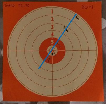 probleme de reglage sur stoeger atac suppressor - Page 2 Imag0810