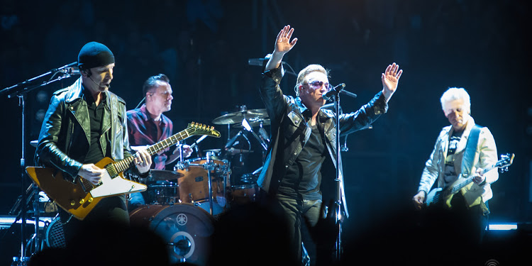 """Gli U2 dedicano """"Pride""""alla legalizzazione del matrimonio tra persone dello stesso sesso in Irlanda Kirkse10"""