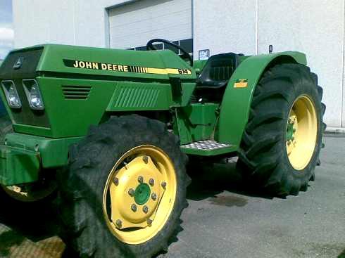 Traktori Goldoni  Star opća tema  Jd_61410