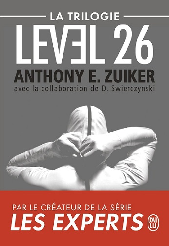 Level 26, la trilogie 61yqgt10
