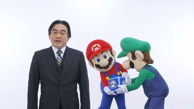 Direct: A Japanese Nintendo Direct has been announced for May 31st 630x10