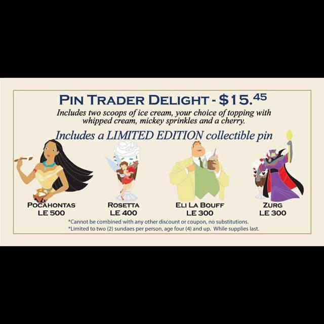 Le Pin Trading à Disneyland Paris - Page 4 Fb_img12