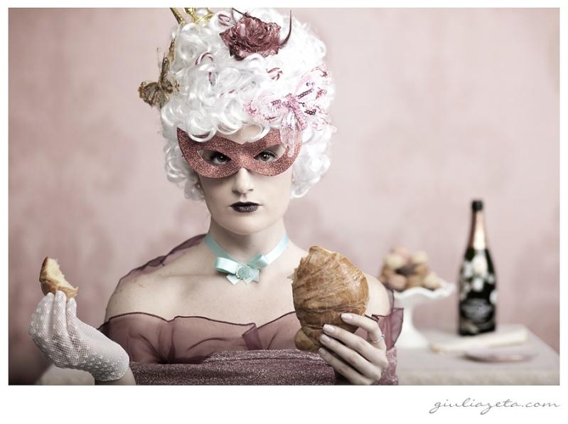 La fameuse brioche de Marie-Antoinette. - Page 12 Anne_j10