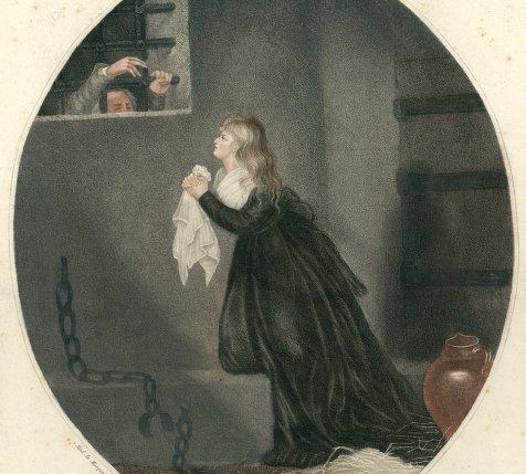 Confession de la Reine avec l'abbé Magnin. - Page 2 Tumblr17