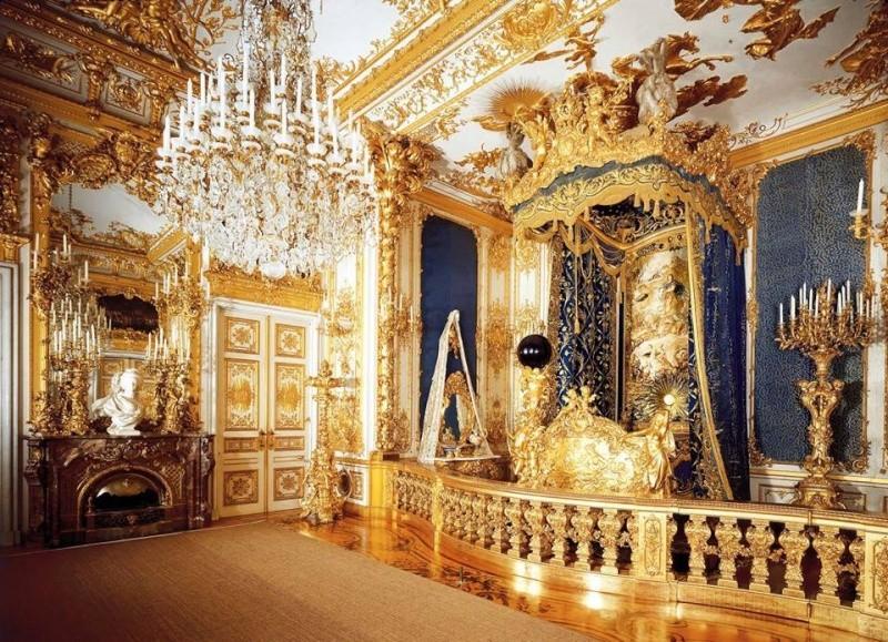 Herrenchiemsee ou le Versailles bavarois.  Zdet11