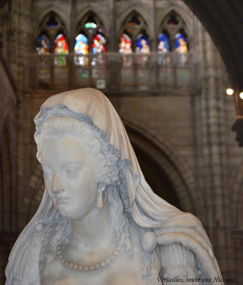 A Saint Denis, Louis et Antoinette se refont une beauté Zicamo16