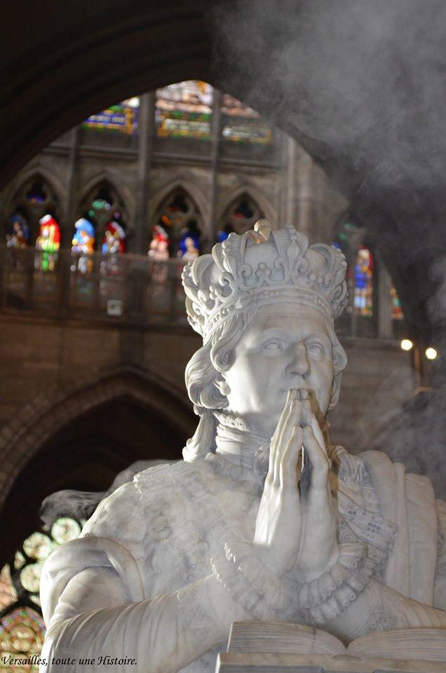 A Saint Denis, Louis et Antoinette se refont une beauté Zicamo17