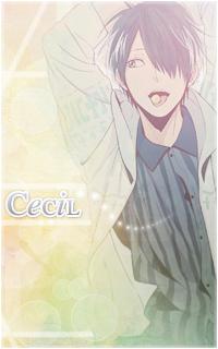 Cecil Azami