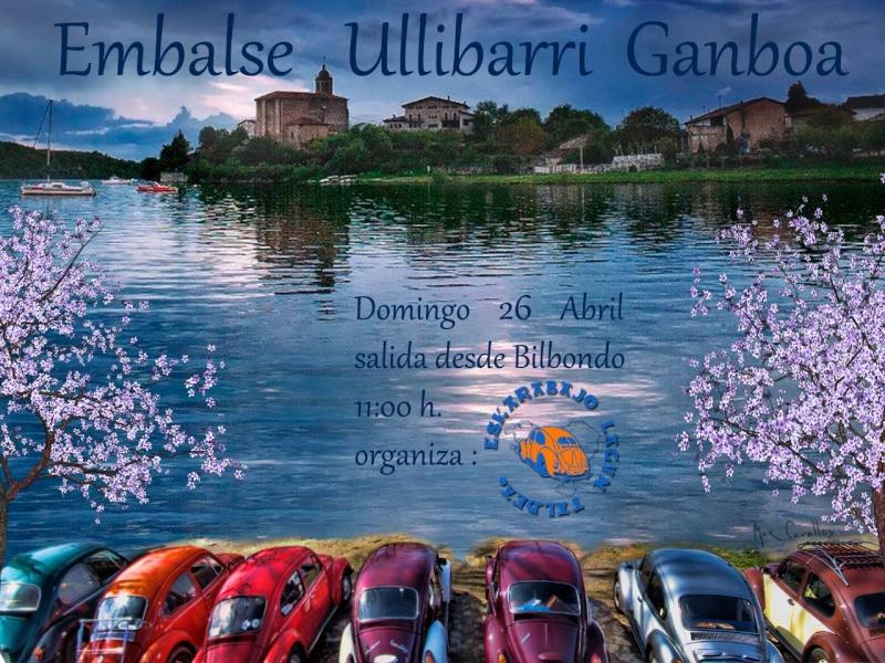 Salida ELT Abril - día 26 Ullibarri Gamboa - FOTOS 11088612