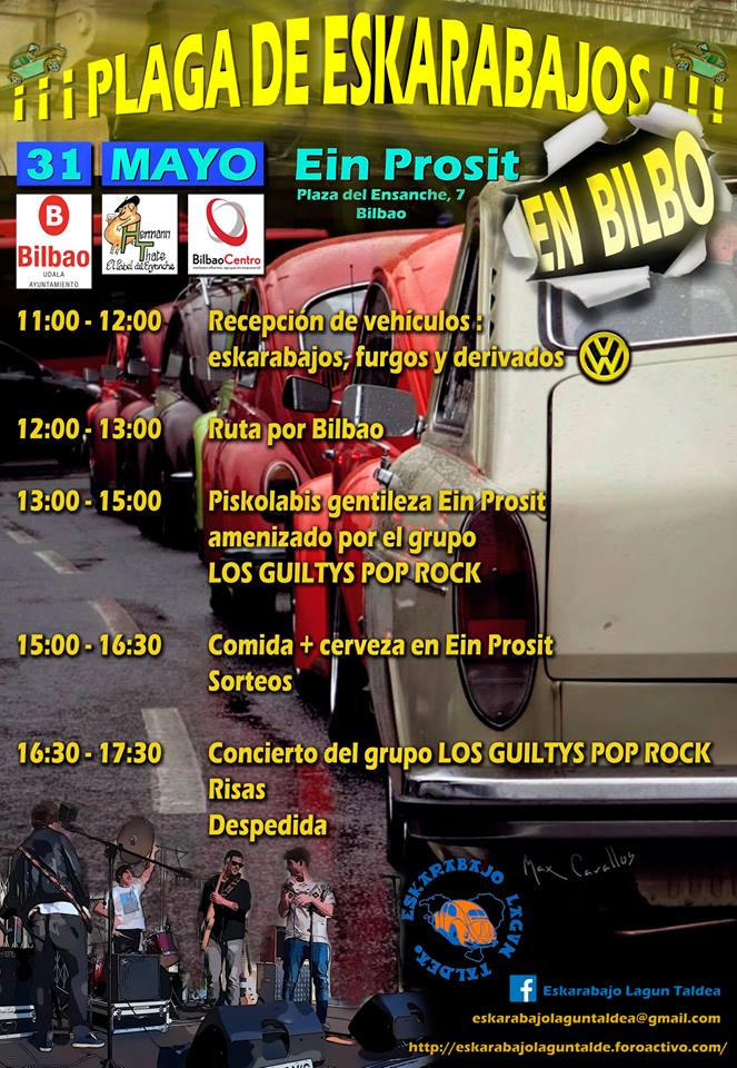 III Plaga Eskarabajos - 31 Mayo 2015 - FOTOS 20203_10