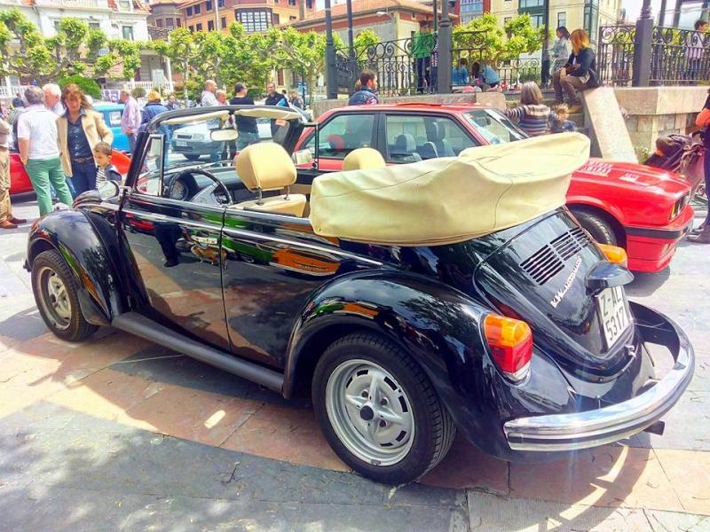 Los coches de los socios del ELT - 2019 (Fotos) Inakim12