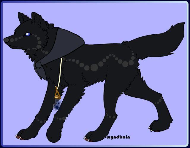 Myyra, Blind Shaman Captur10