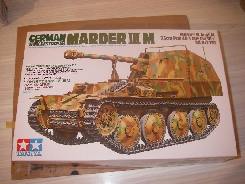Marder III M 1/35 Tamiya Imgp2579