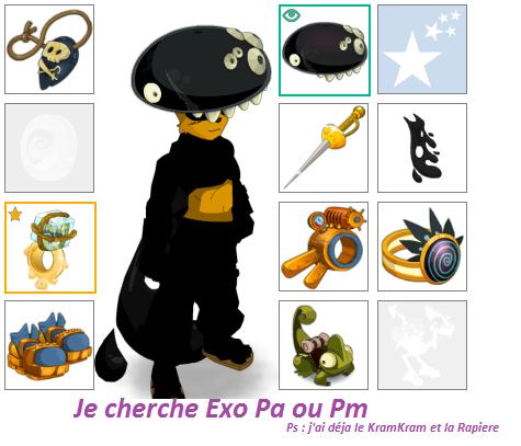 Achat pour un Panda Panda10