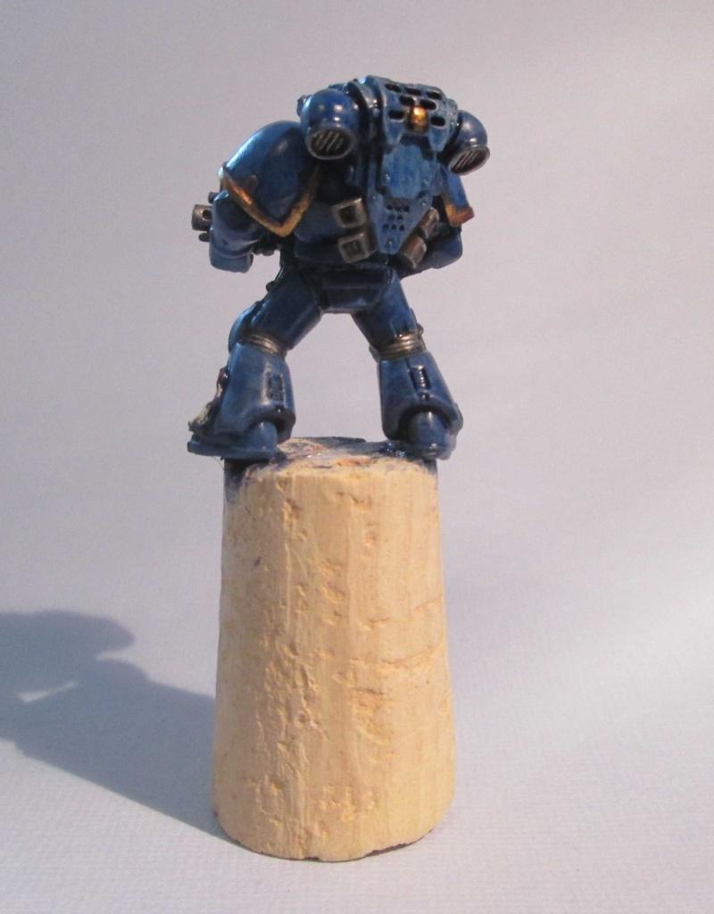 Escouade Tactique Space Marine Marine11