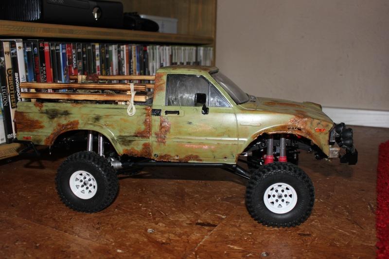 FarmTruck rust ( trailfinder2 )  Img_3012