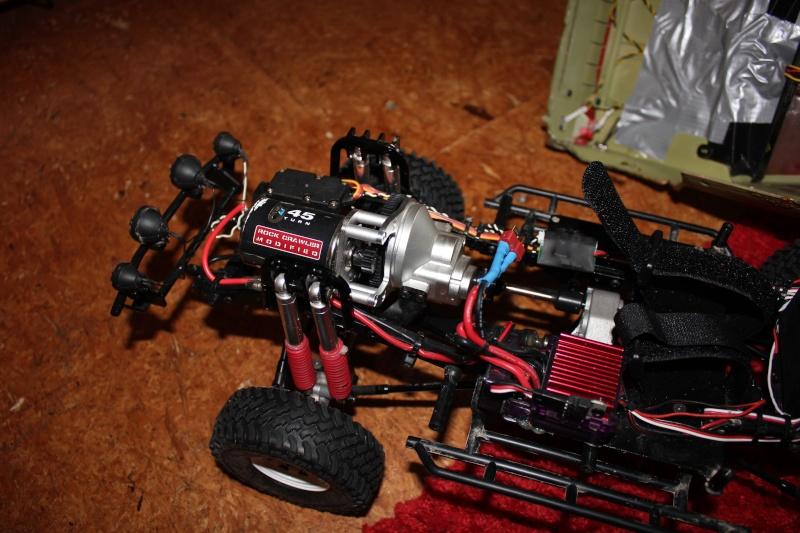 FarmTruck rust ( trailfinder2 )  Img_3020