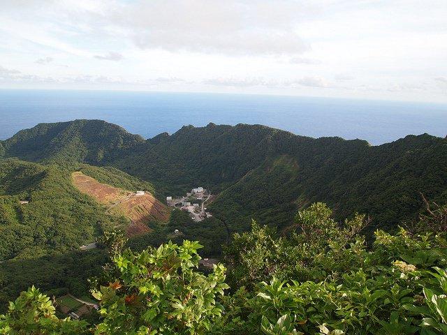À la découverte d'Aogashima, 116