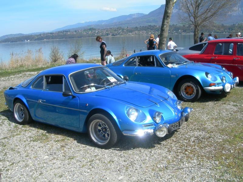 [73][11-12/04/15]34è rassemblement véhicules Bourget du Lac - Page 2 Dscn3422