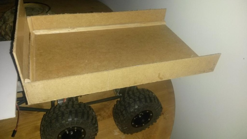 Projet Chassis 6x6 RED MAN - Page 4 20150515
