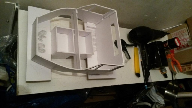 Projet Chassis 6x6 RED MAN - Page 4 20150517