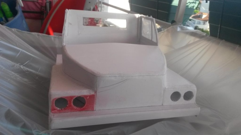 Projet Chassis 6x6 RED MAN - Page 4 20150523