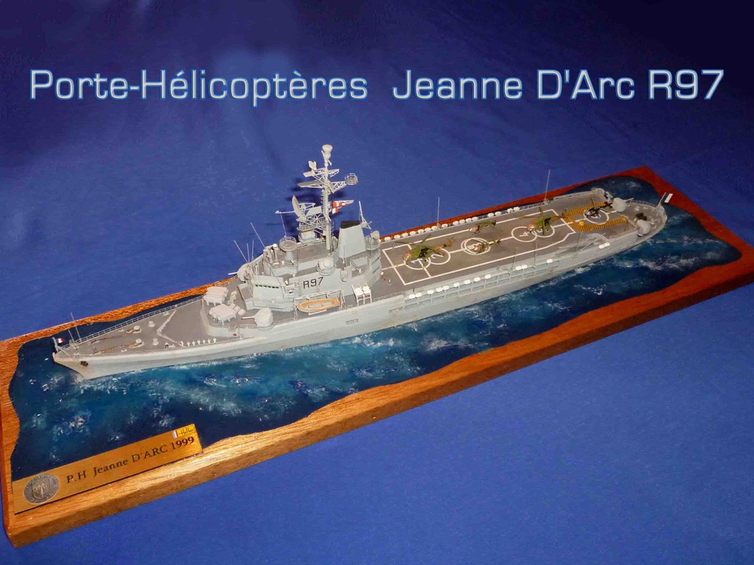 Jeanne D'Arc 1999 Jeanne10