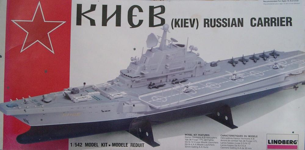 Boxart de collections - Page 3 Kiev10